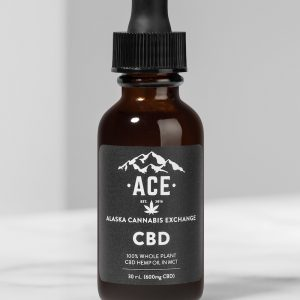 ACE Whole Plant CBD Oil 30 ml