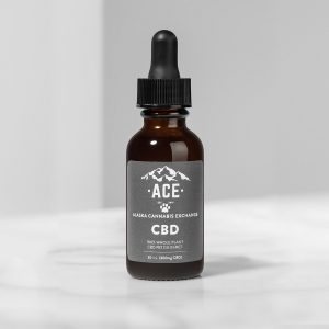 CBD Pet Oil 30 ml 1200