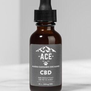 ACE Whole Plant CBD Pet Oil 30 ml