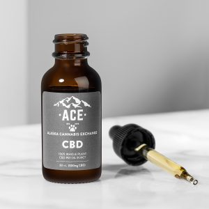 ACE Whole Plant CBD Pet Oil 30 ml