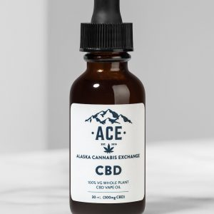 ACE Whole Plant CBD Vape Oil 30 ml