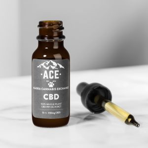 ACE Whole Plant CBD Pet Oil 15 ml